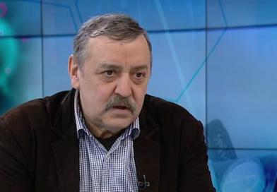 Проф. Кантарджиев опроверга Евростат за ваксинацията против грип