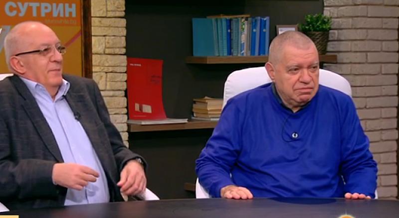 Експерти: Изгубили сме 600 000 българи