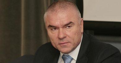 Марешки: Депутатът Александър Сиди от ВМРО искал по 10 000 лв. на месец от директор в Пловдив