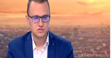 """""""Хакерът"""" Кристиян Бойков : Не съм пробил НАП, имаше заплахи към мен, страхувам се"""