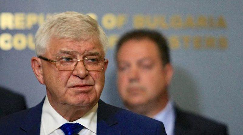 Ананиев се изперчи на Борисов: Той може да говори каквото реши, аз няма да се извинявам