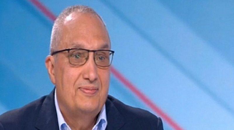 Иван Костов: Уязвими сме от Русия! БСП, Сидеров, Марешки и Доган са по-опасни от русофилите