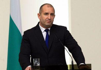 Президентът Радев посреща 71 почетни консули на България