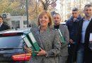Тръгва делото за касиране на изборите за кмет на София по иск на Мая Манолова