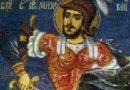 Днес църквата почита св. Михаил Воин