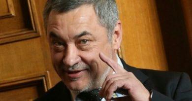 ПЪЛНОТО ДЪНО! Симеонов призна в ефир, че работи в синхрон с Цеките срещу Божков!