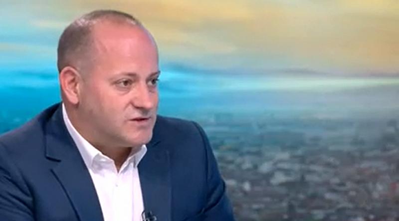 Радан Кънев: Свикнахме на лесни и бързи пари от ЕС. Властта ги харчи както иска