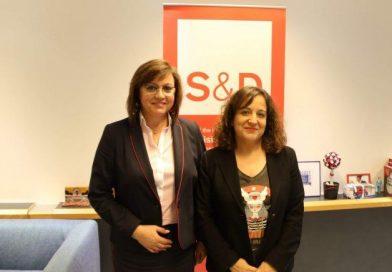Испанските социалисти към Нинова: С вашето лидерство БСП ще продължи успешно напред