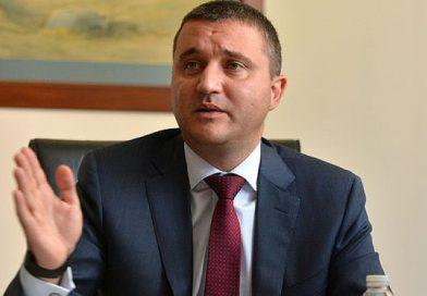 Горанов: НАП има достатъчно пари да си плати глобата