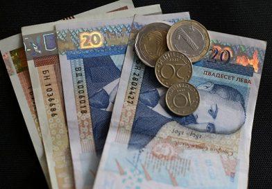 България удари дъното по цената на труда в Европа