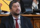 Христо Иванов: ДБ подкрепя за министри в кабинета на ИТН Кирил Петков, Асен Василев и проф. Денков