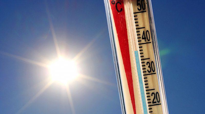 Код оранжево за опасно горещо време: Пийте вода и стойте на сянка